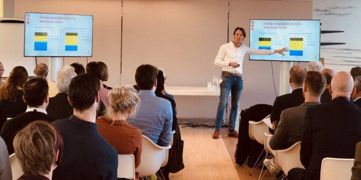 Lessen uit Amsterdamse proeftuin voor aardgasvrije woningen