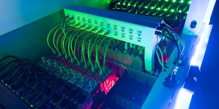 Datacenters kunnen (veel) meer restwarmte  leveren dan ze nu al doen