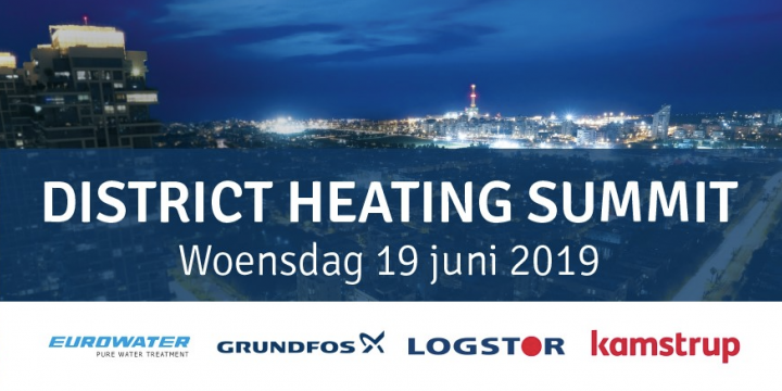 District Heating Summit
