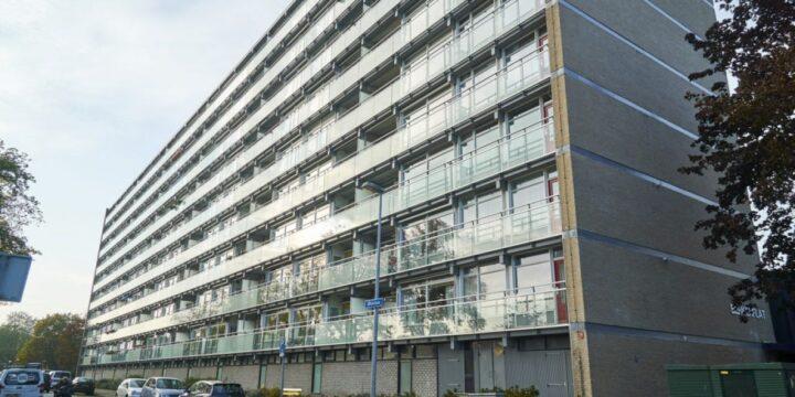 Berkenflat in Groningen straks volledig verwarmd met water van Datacenters