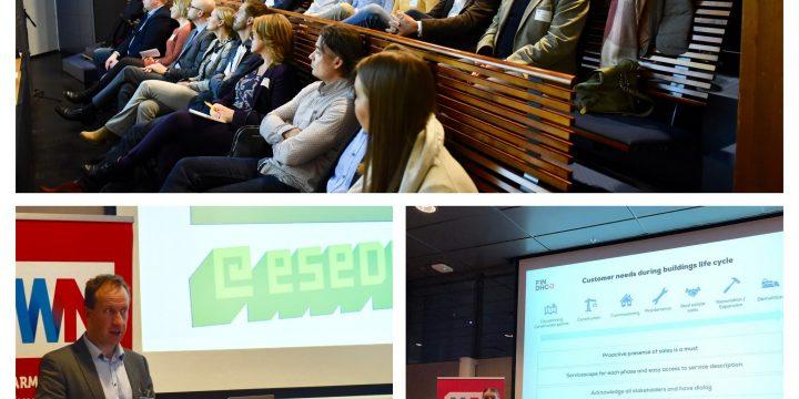 Presentaties Studiereis 2019 Finland