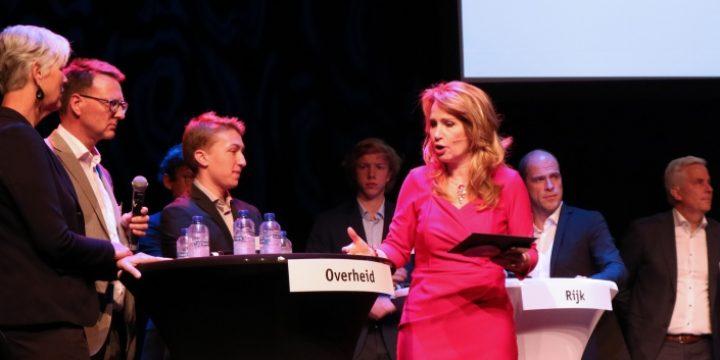 Decentrale Energie Centrale (DEC-Noord) in Hengelo officieel geopend