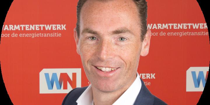 Netwerkbedrijven vertegenwoordigd in bestuur Stichting Warmtenetwerk