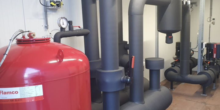 SDE++ CO2–reducerende warmte webinar