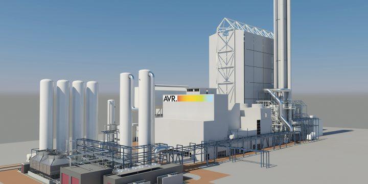 Biowarmtecentrales gaan CO2 afvangen en hergebruiken