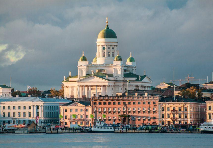 Inschrijving Studiereis 2019 naar Finland geopend!