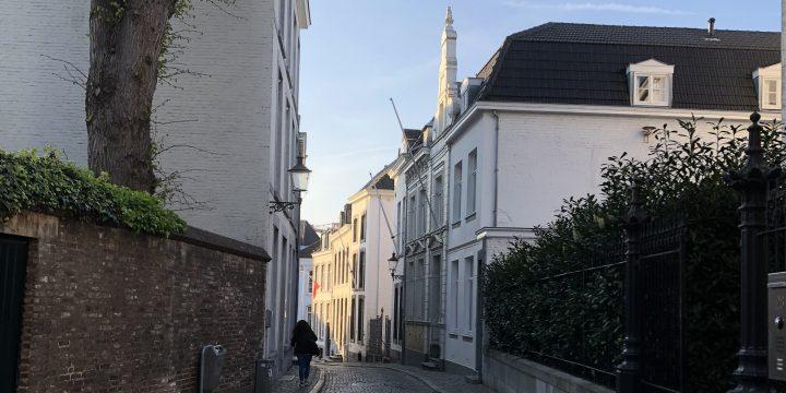 Uitbreiding duurzaam warmtenet naar binnenstad Maastricht