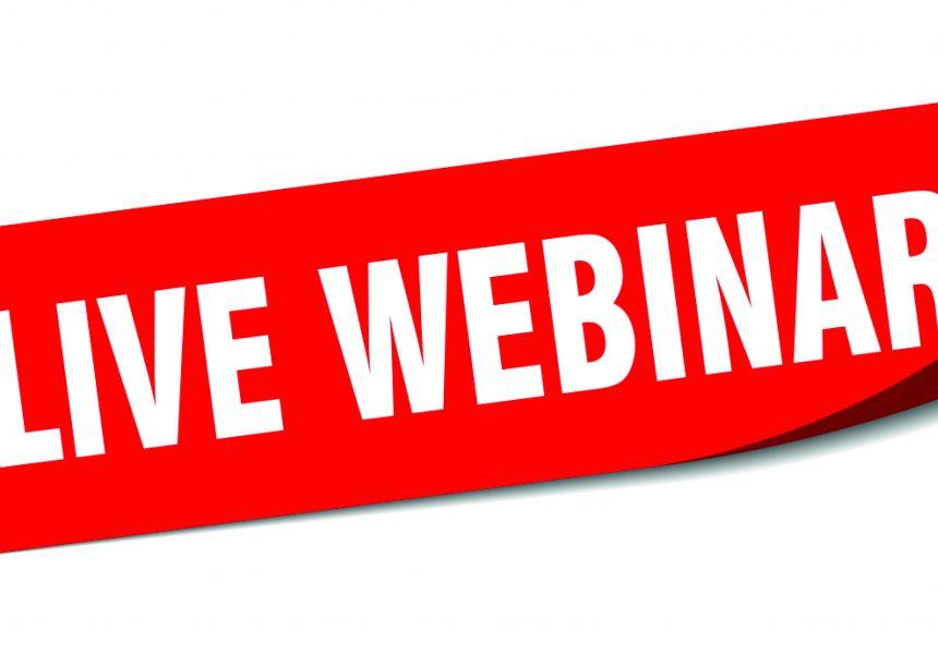 Live Webinar:  Lancering Nationaal Warmtenet Trendrapport 2021