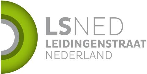LSNed Leidingenstraat Nederland