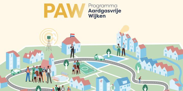 Voortgangsrapportage Programma Aardgasvrije Wijken