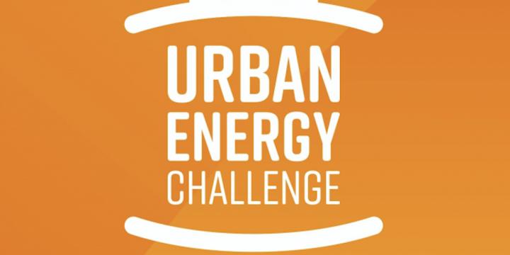 Oproep aan alle gemeentes van Nederland: Urban Energy Challenge