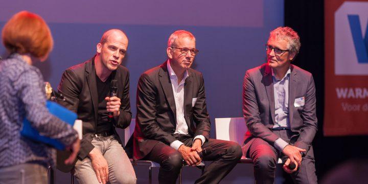 Presentaties jaarbijeenkomst lustrum editie