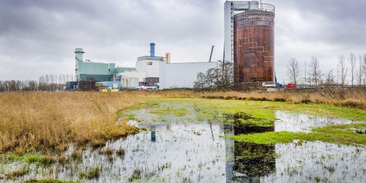 Duurzame innovatie in Amsterdam Zuidoost draait om warmtenet
