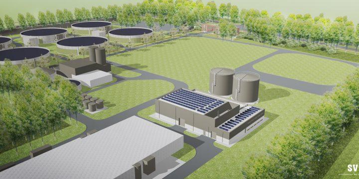 Aquathermie krijgt forse impuls door nieuwe installatie Eneco in Utrecht