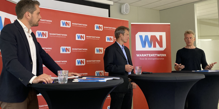 Webinar Biomassa in Warmtenetten: Nuance is hard nodig in debat over biogrondstoffen