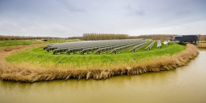 Scenariostudie ziet een belangrijke rol voor waterstof in CO2-vrije warmtenetten