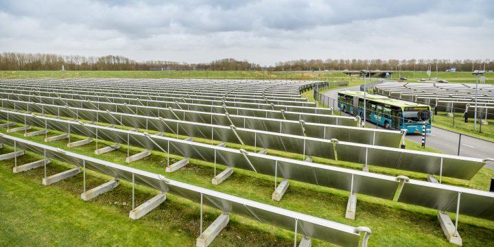 Berenschot-onderzoek: volop kansen voor zonnewarmte
