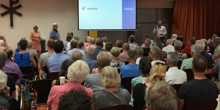 Aardwarmte Zwolle complexer dan bij tuinders