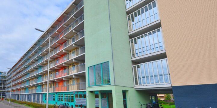 Duurzame warmte voor ziekenhuis, school en flat in Alphen aan den Rijn