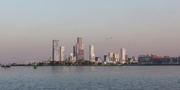 Amsterdam in hoger beroep tegen uitspraak warmteplan Sluisbuurt