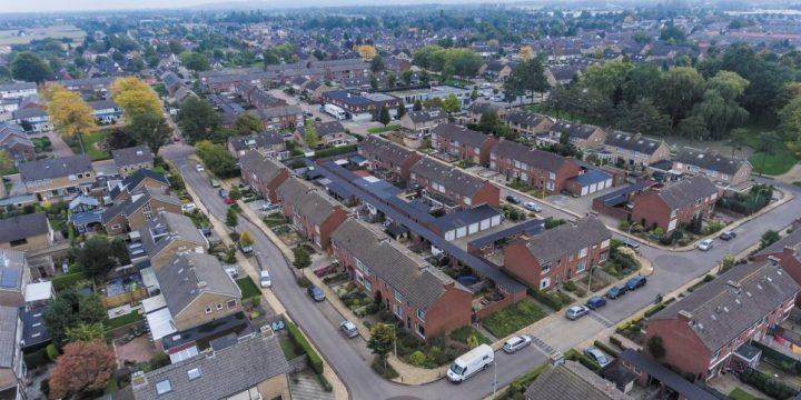 Een duurzame en betaalbare warmte-oplossing voor corporatiewoningen