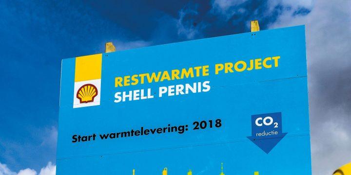 Rotterdam heeft nu Vondelingenwarmte