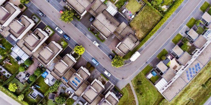 Ruim kwart Nederlandse woningen kan verwarmd worden met aardwarmte