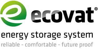 Ecovat® energy storage system