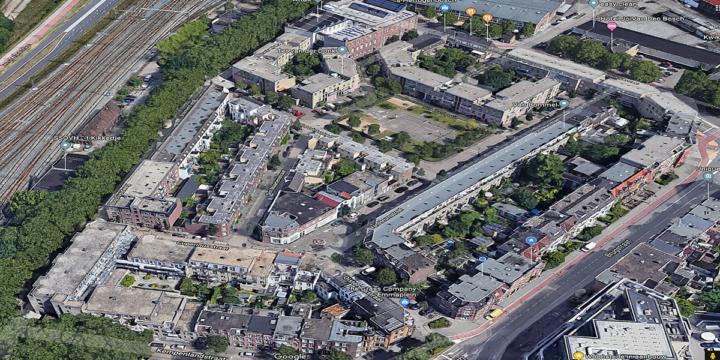 't Ecozand Den Bosch: van aardgas naar warmte van de zon