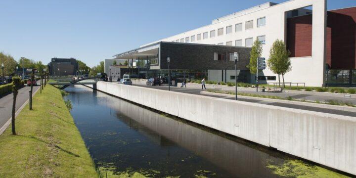Van aardgas naar aardwarmte in Leeuwarden: primeur voor ziekenhuis MCL