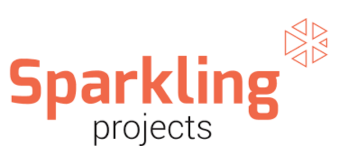 Sparkling projects