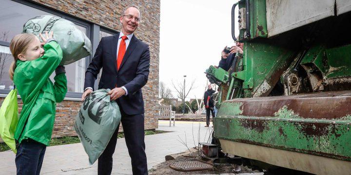 Afvalwarmte in de circulaire economie