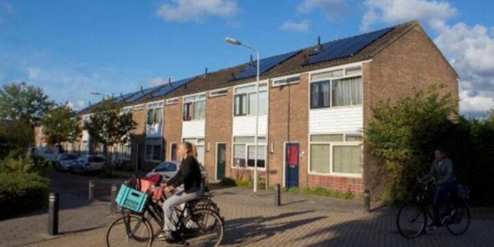 1 miljoen extra voor Noord-Hollandse energiecoöperaties