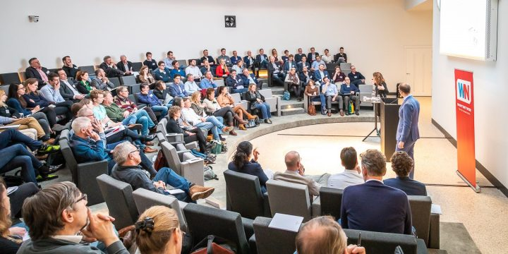 Presentaties, foto's en verslag Kennissessie participatie in de energietransitie