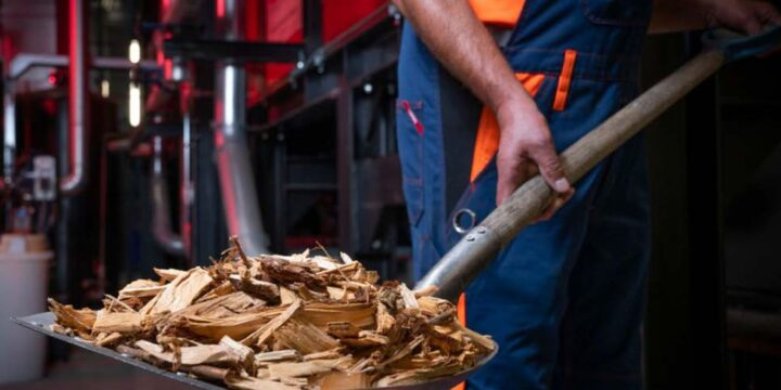 Snelle uitfasering houtige biomassa voor warmtenetten risicovol