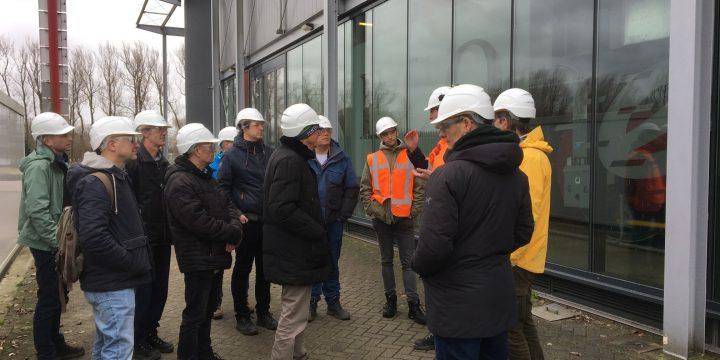 Bewoners Ypenburg kiezen voor aardwarmte