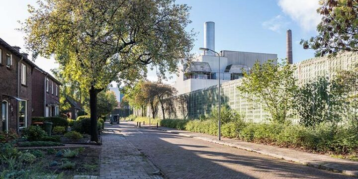 Onderzoek naar restwarmte uit Gelderse papierfabrieken