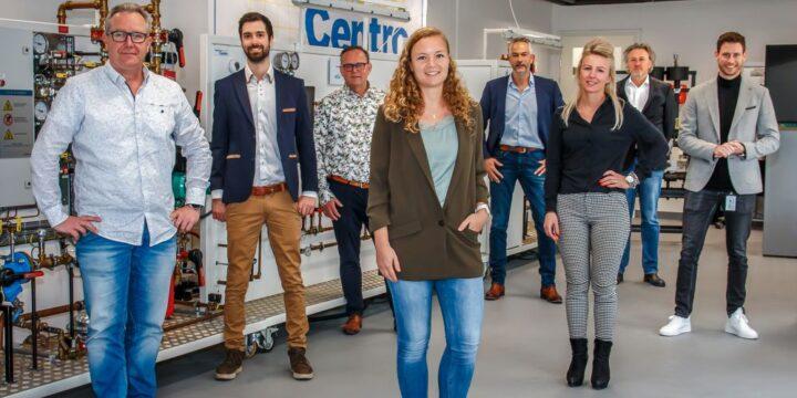 Nieuwe EnergieCoalitie gaat instroom technisch talent bevorderen