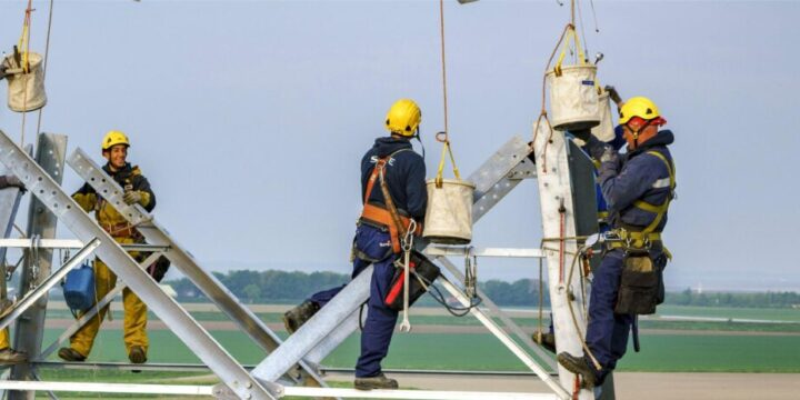 Warmtenetten en -pompen maken elektriciteitssysteem flexibel
