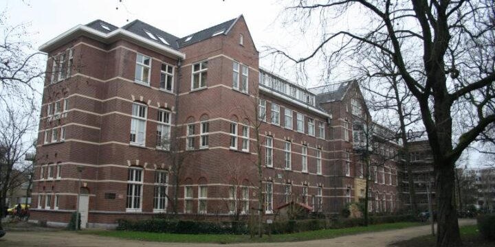 Amsterdamse gracht verwarmt straks de hele buurt