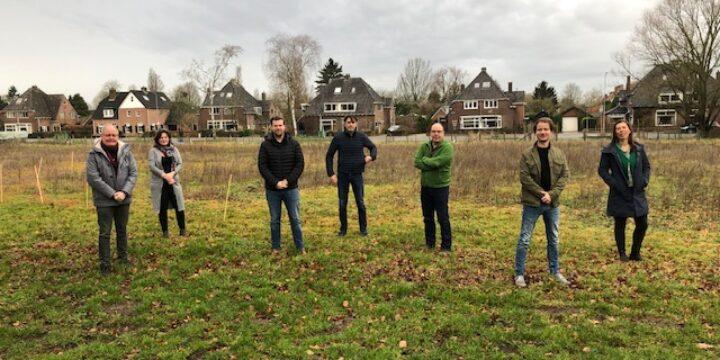Coöperatie selecteert partner voor warmtenet Wageningen